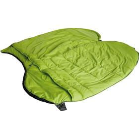 High Peak OVO 170 Schlafsack dunkelgrau/grün
